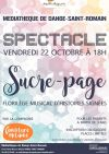 Sucre-page