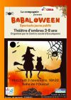 BABALOWEEN Théâtre d'ombres