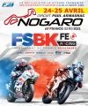 CHAMPIONNAT DE FRANCE SUPERBIKE