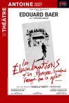 LES ELUCUBRATIONS D'UN HOMME