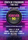 FOREVER 90