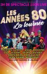 LES ANNEES 80 A BRESSUIRE