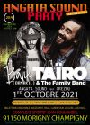 TAÏRO & FAMILY BAND / BALIK