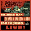 THE GROOVE SESSIONS LIVE :