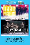 POP LEGENDS : ABBA & THE BEATLES