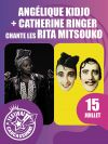 ANGELIQUE KIDJO - CATHERINE RINGER