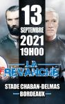 MATCH DES LEGENDES 2020