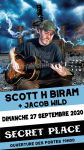 SCOTT H. BIRAM + JACOB WILD