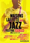 Maisons-Laffitte Jazz Festival Edition Digitale 2020