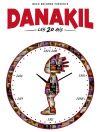 DANAKIL LES 20 ANS