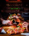 After Work - Apéro - Tapas - Happy hours de 18h30 à 21h