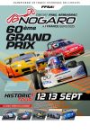 60ÈME GRAND PRIX / HISTORIC TOUR