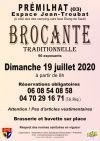 Brocante Traditionnelle