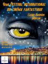 Festival International du Film Fantastique de Menton 2020
