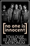 NO ONE IS INNOCENT