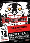The Cantonas live