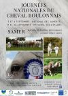Journée nationale du cheval Boulonnais