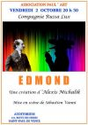 THEATRE COMEDIE EDMOND
