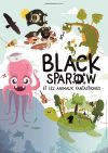 BLACK SPAROW & LES ANIMAUX