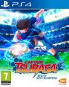 Captain Tsubasa, rise of the new champions