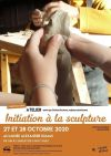 Atelier initiation à la sculpture
