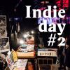 Indie Day #2 : Coddiwomple, Structures, Laetitia Sheriff