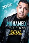 MOHAMED LE SUEDOIS