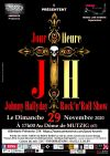 Johnny Hallyday  Rock'n'Roll Show - Jour J Heure H -