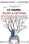 LE MONDE POINT A LA LIGNE