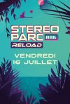 STEREOPARC RELOAD 2021