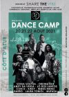 DANCE CAMP 2021 - SHARE THE VIBE