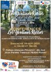 """Exposition """"Les Yvelines russes"""""""