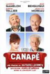 THE CANAPE