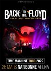 BACK TO THE FLOYD